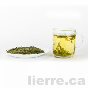 lierre relaxing herbal tea