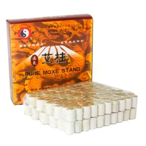 moxibustion-Needle-moxa-cones-lierre