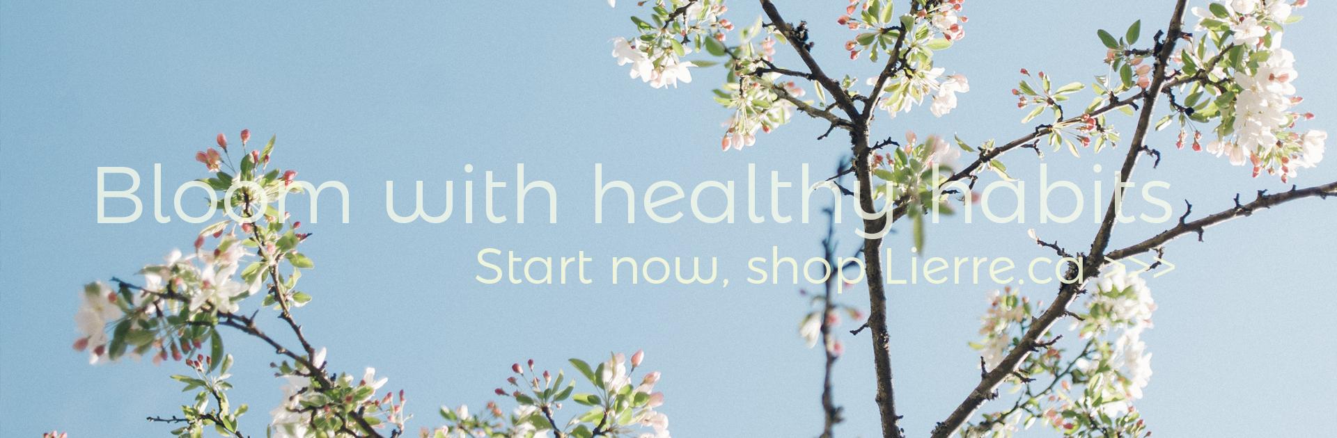 lierre-ca-healthy-habits
